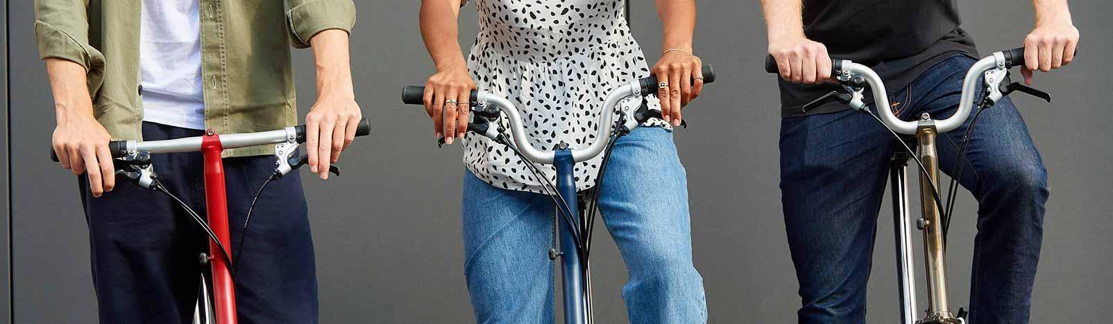 Help me choose brompton bicycle